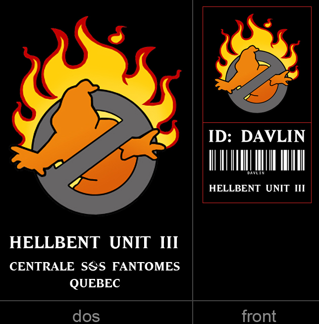 Mon uniforme Hellbent Exemple02