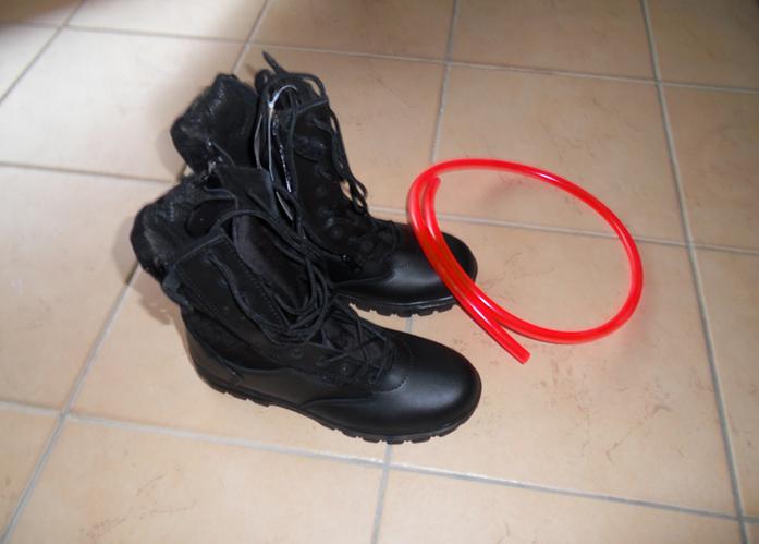 Mon uniforme Hellbent SDC16567s